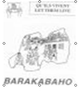 Barakabaho